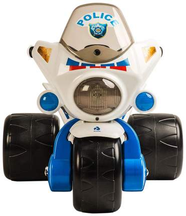 Детский электроквадроцикл Trimoto Samurai 6V