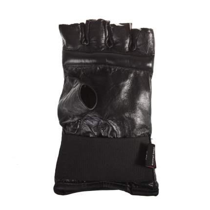 Снарядные перчатки Roomaif RBM-127 Nx, черные, L