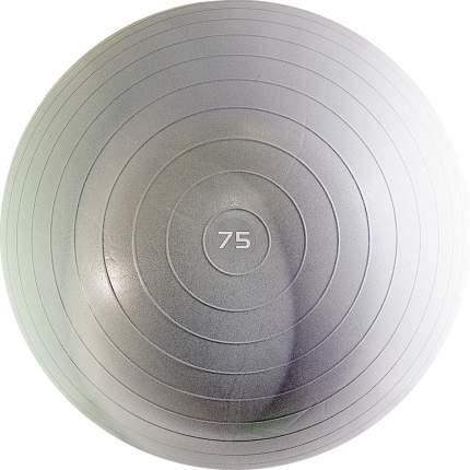 Мяч гимнастический Torres AL100175, серый, 75 см