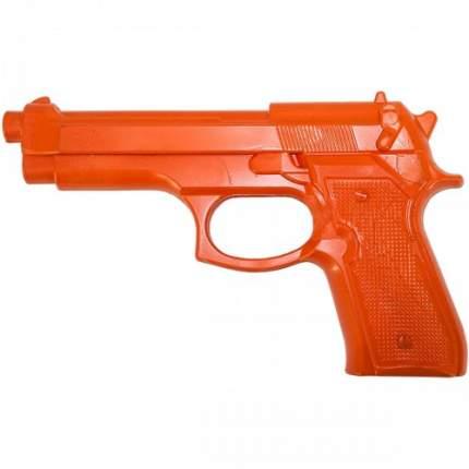 Пистолет тренировочный VT Beretta 92 FS оранжевый