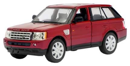 Машина металлическая Range Rover Sport, масштаб 1:38, открываются двери, инерция Kinsmart