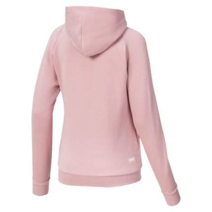 Женская толстовка Puma Athletics Hooded Full Zip 58013714 розовый XS