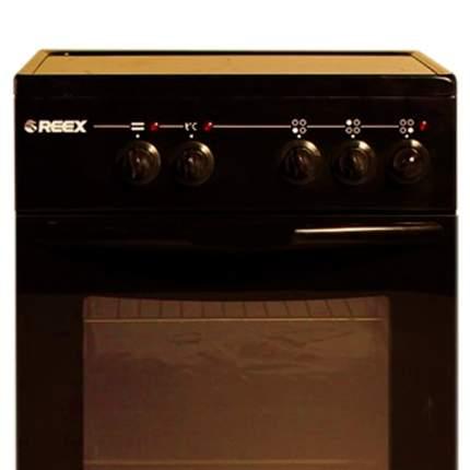 Электрическая плита Reex CSE-53 Bn