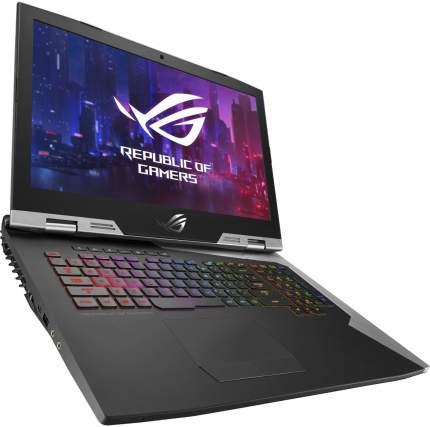 Ноутбук Asus G703GXR-EV051T