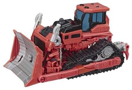 Трансформер Hasbro Transformers Рэмпейдж коллекционный 26 см E0702/E4180