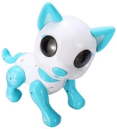 Игрушка интерактивная 1 TOY Робо-Пёс Robo Pets белый