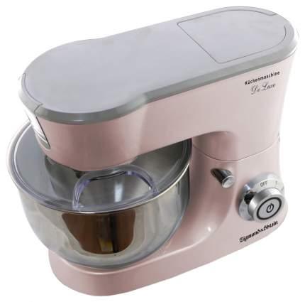 Кухонный комбайн Zigmund & Shtain De Luxe ZКМ-980
