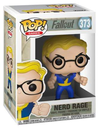 Фигурка Funko POP! Games: Fallout: Nerd Rage