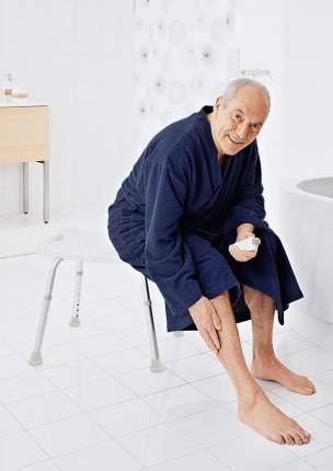 Табурет в ванну Ridder с регулируемой высотой Белый А00601101