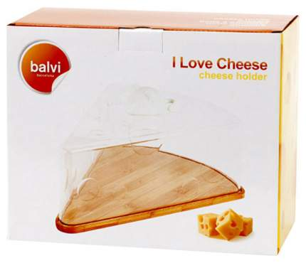 Сырница большая Balvi I Love Cheese 25379
