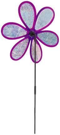 Ветрячок павлин голограмма 28 см Shantou Gepai PW28 4