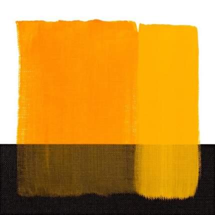 Масляная краска Maimeri Artisti 124 гуммигут (имитация) 60 мл