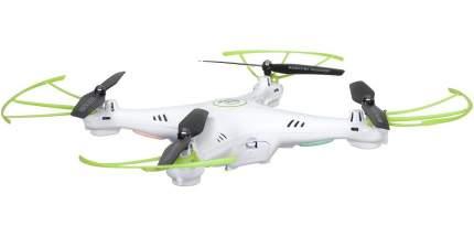Квадрокоптер радиоуправляемый Syma X5HW c барометром и WIFI камерой белый