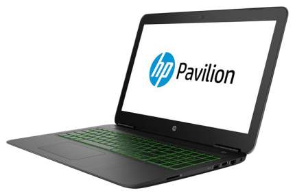 Ноутбук HP 15-dp0097ur 5AS66EA