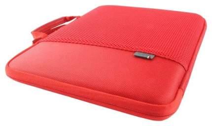 "Сумка для ноутбука 13"" Cozistyle Aria Flame Red"