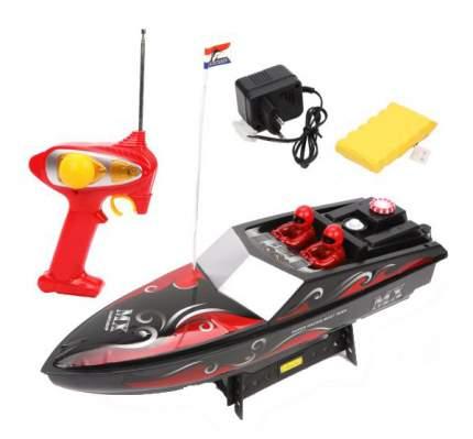Радиоуправляемый катер Наша игрушка 3 канала MX-0007-18
