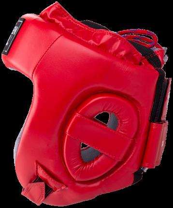 Шлем Green Hill открытый Training HGT-9411, красный (L)