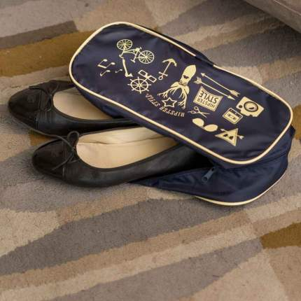 "Органайзер для обуви Homsu ""Hipster Style Premium"""