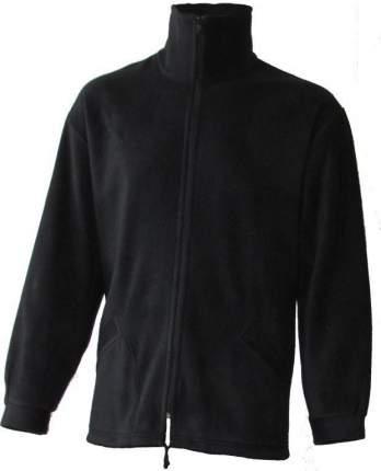 Спортивный костюм Huntsman Байкал, черный, 48-50 RU