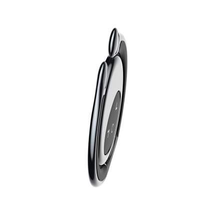 Кольцо-держатель Baseus Elf Rotation Ring Bracket Black