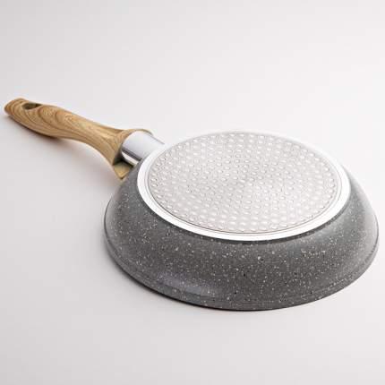 Сковорода литая Alpenkok AK0042 диаметр 24 см