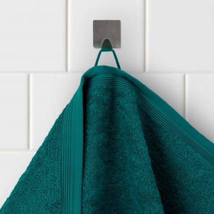 Банное полотенце, полотенце универсальное Move SUPERWUSCHEL зеленый