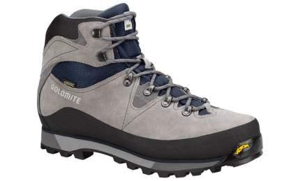 Ботинки Dolomite Zermatt GTX, graphite grey/orchre red, 11 UK