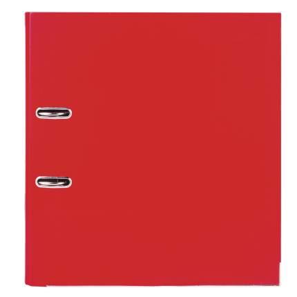 Папка BRAUBERG 226592 Красный A4