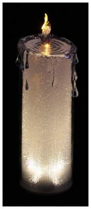 Набор свечей светодиодных Lefard Горный хрусталь 234-131