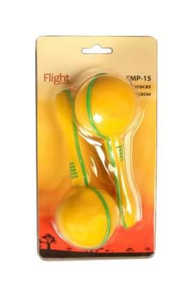 Маракасы FLIGHT FMP-15