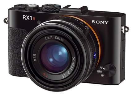 Фотоаппарат компактный премиум Sony DSC-RX1R Black