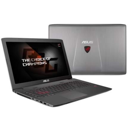 Ноутбук игровой ASUS GL752VW-T4237D