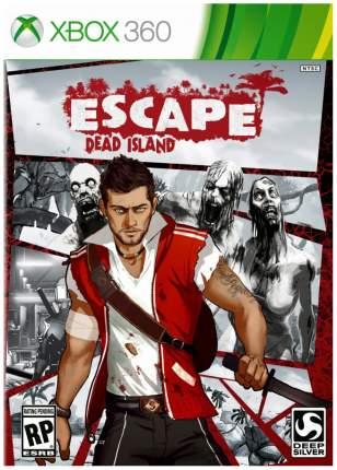 Игра для Xbox 360 Escape Dead Island