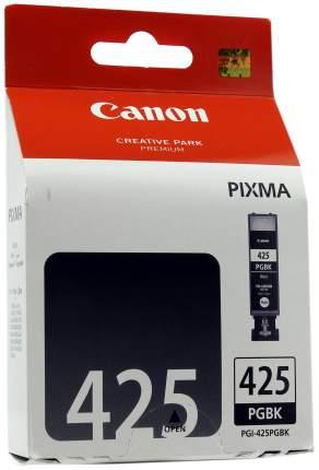 Картридж для струйного принтера Canon PGI-425PGBK Black