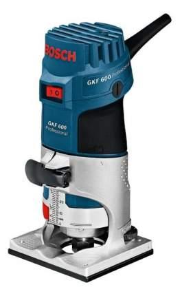 Сетевой фрезер Bosch GKF 600 060160A101