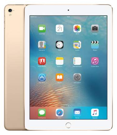 "Планшет Apple iPad Pro Wi-Fi + Cellular 9.7"" 32Gb Gold (MLPY2RU/A)"