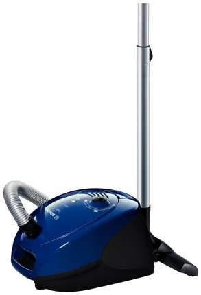 Пылесос Bosch  BSG61800RU Blue