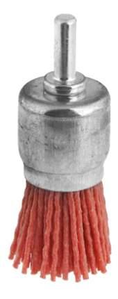 Кистеобразная кордщетка для дрелей, шуруповертов Hammer Flex 207-212 (62128)