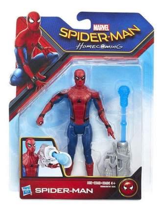 Фигурка Spider-Man из серии «Паутинный город»