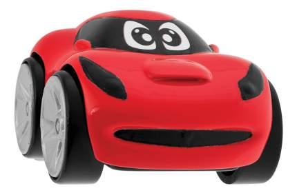 Игрушка пластиковая Chicco Турбо-машина красная 3890