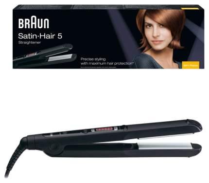 Выпрямитель волос Braun ST 510 Black