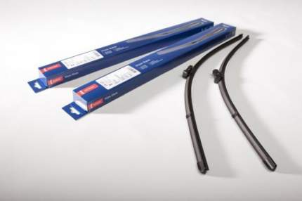 "Комплект щеток стеклоочистителя Denso 650мм+420мм (26""+17"") DF-106"