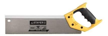 Ножовка по дереву Stayer 15365-35