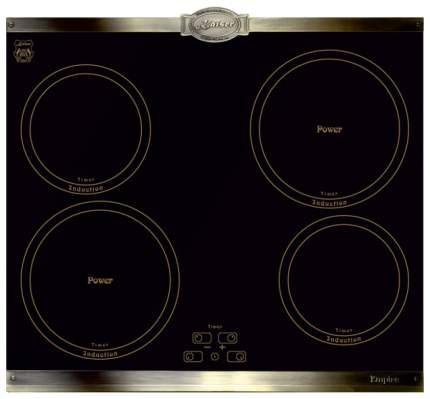 Встраиваемая варочная панель индукционная Kaiser KCT 6395 I Em Black