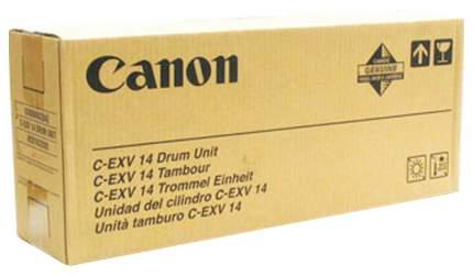 Фотобарабан Canon C-EXV14 Черный