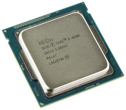 Процессор Intel Core i5 4690K OEM