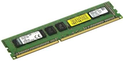 Оперативная память Kingston ValueRAM KVR16LE11S8/4