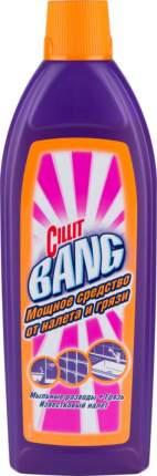 Чистящее средство Cillit bang от налета и грязи 750 мл