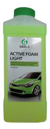 Автошампунь GRASS Active Foam Light 1 л