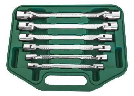 Торцевой карданный ключ JONNESWAY W43A106S